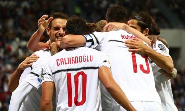 VIDEO Sassuolo - AC Milan 1-4