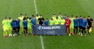 Viitorul U19 Dinamo Zagreb U19
