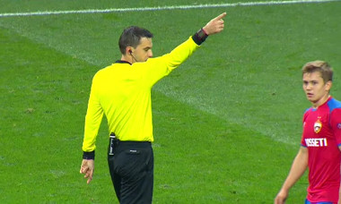Hategan arbitreaza Real10