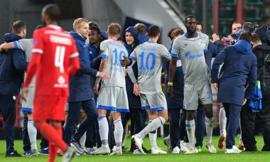Lokomotiv Moscova vs Schalke