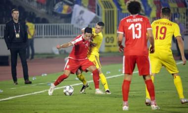Nicolae Stanciu a devenit om de bază la echipa națională