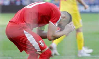 Tadic Serbia penalty