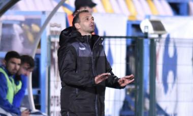 Dinu Todoran, omul bun de toate la FC Voluntari