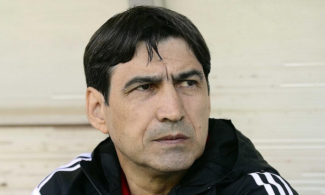 Victor Piturca Romania calificare U21
