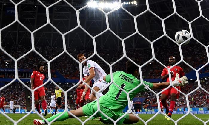Jaime Penedo , in topul portarilor Cupa Mondiala din 2018