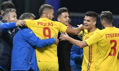 Mirel Radoi Romania U21 calificare la EURO 2019