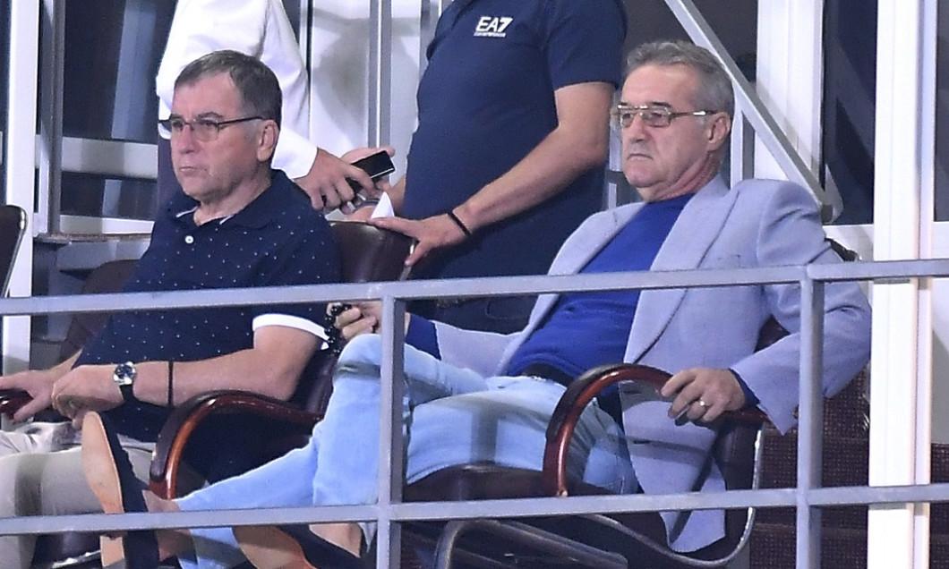 Gigi Becali, patron la FCSB a vorbit despre transferurile lui Nicușor Bancu și Alexandru Mitriță