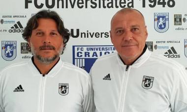 Nicolo Napoli si Marcel Puscas