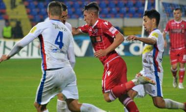 FC Botosani Dinamo