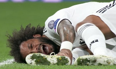 marcelo accidentare