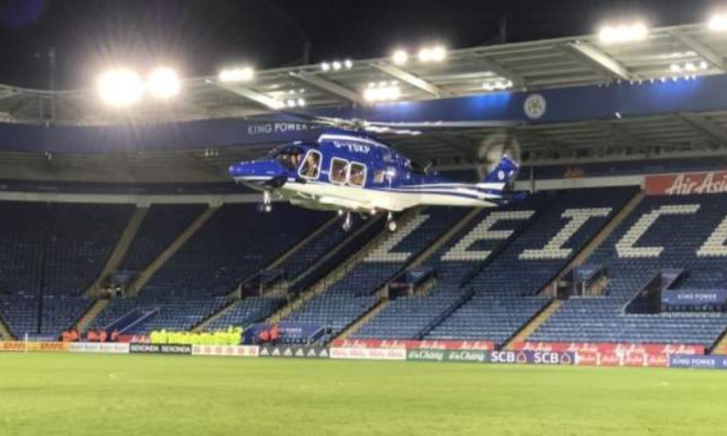 elicopter nou