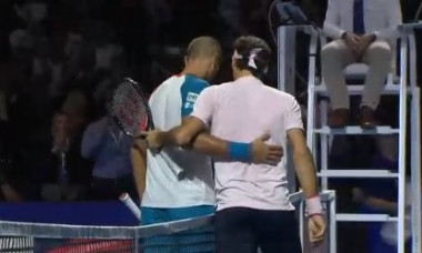 Federer Copil fileu
