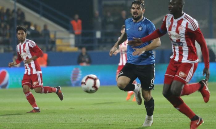 FOTBAL:FC VIITORUL -SEPSI OSK, LIGA 1 BETANO (20.10.2018)