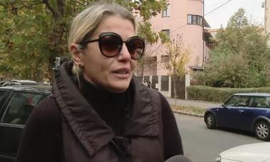 Lorena Balaci nu se aștepta la un astfel de deznodământ. Îl știa foarte bine pe Ilie Balaci, mai ales din punct de vedere medical