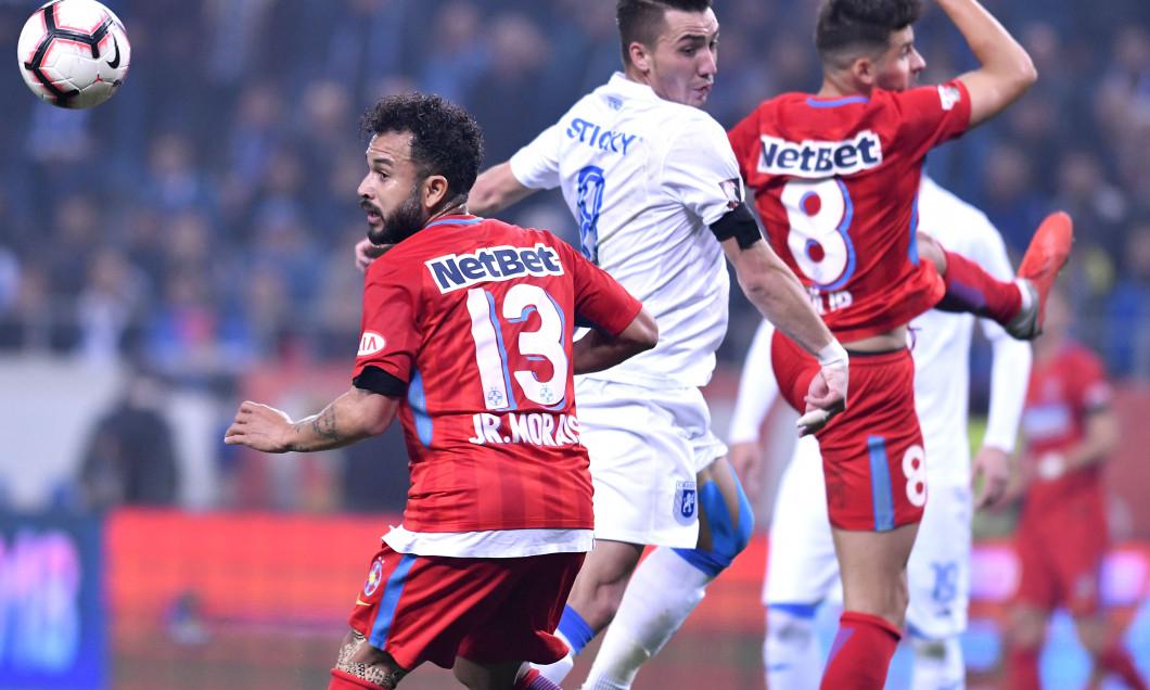 Craiova nu mai învinsese FCSB în ultimele 13 meciuri directe