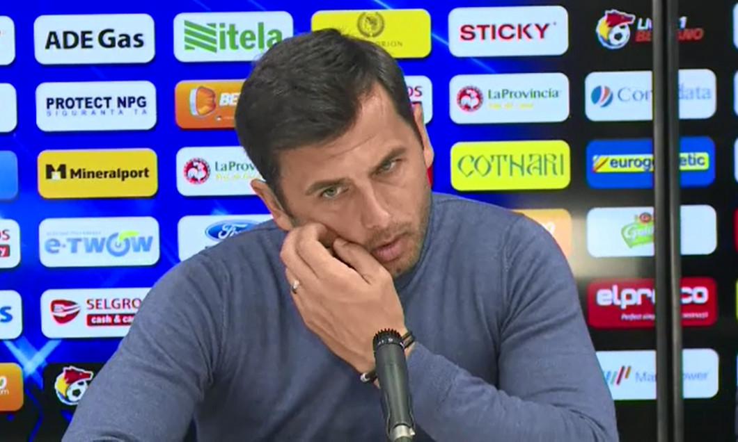 Nicolae Dică antrenor FCSB libertate Gigi Becali