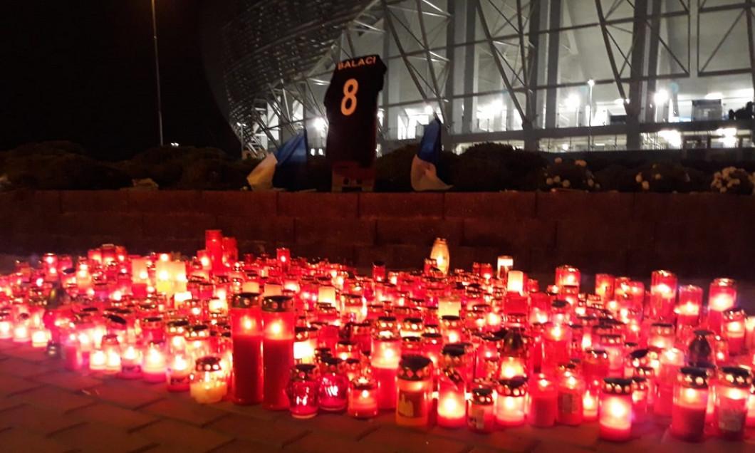 Moartea lui Ilie Balaci a șocat o țară întreagă