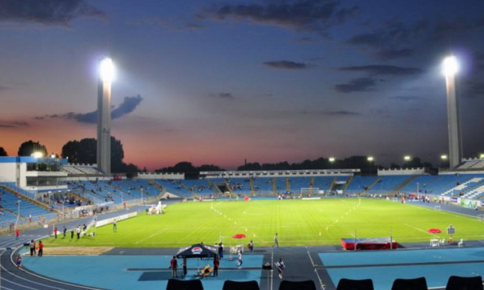 Stadion farul nocturna