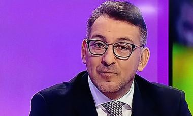 Ilie Dumitrescu, expert Digi Sport