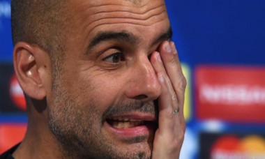 Guardiola Footbal Leaks