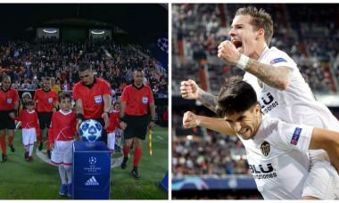 Kovacs victorie Valencia