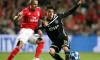 Benfica - Ajax 1-1