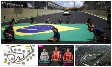 F1 Marele Premiu al Braziliei