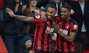 AFC Bournemouth v Huddersfield Town - Premier League - Vitality Stadium