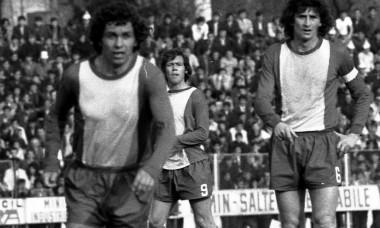 Dinamo umilinta istorica. Dinu Lucescu Csikszereda Cupa Romaniei