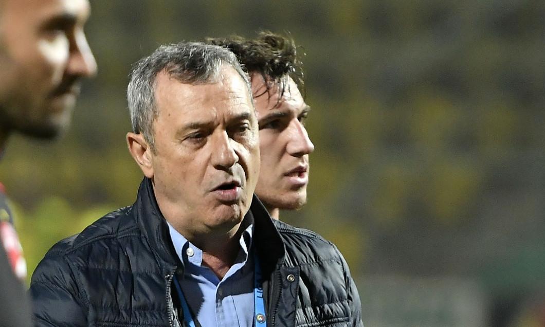 Mircea Rednic criticat pentru cum a pus problema în privința lotului de la Dinamo