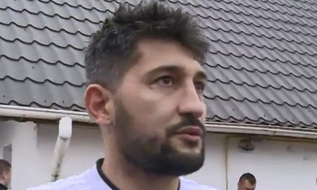 Florin Costea FCU Craiova