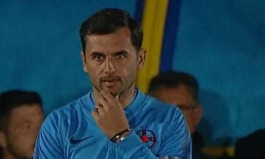 Nicolae Dică antrenor FCSB eliminare din Cupa României cu Dunărea Călărași