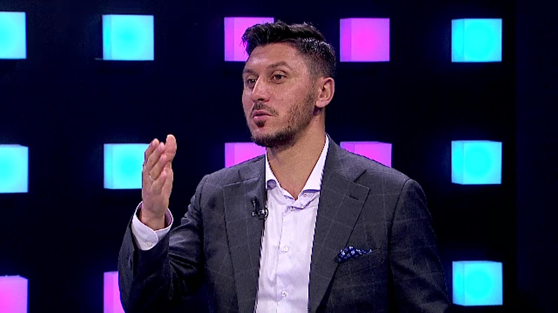 """De ce ar trebui Rădoi să rămână selecționerul României!? Ciprian Marica dă răspunsul: """"Ți-ai făcut mâna pe echipa națională!"""""""