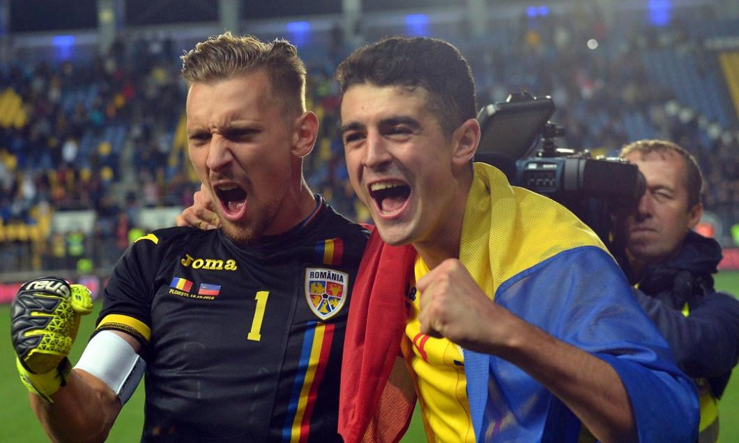 Ionut Andrei Radu, aproape de un transfer la Inter