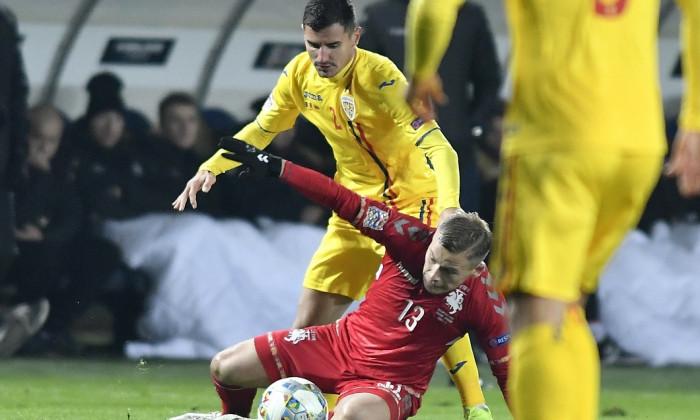 România Lituania
