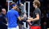 Federer si Zverev, în finala Turneului Campionilor 2018