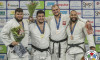 Vladut Simionescu medalie de argint la Grand Prix-ul de Judo de la Haga