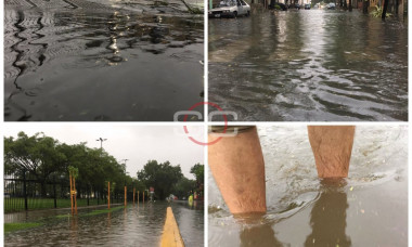 Inundatii Boca