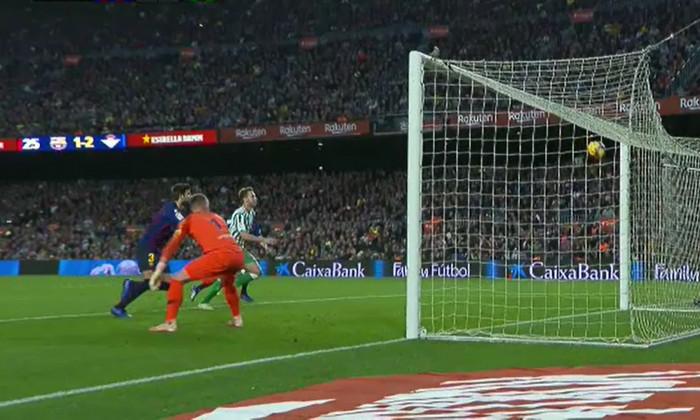 Video Live Video Barcelona Betis 17 15 Digi Sport 2 Messi