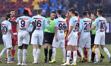 FOTBAL:DINAMO-FCSB, LIGA 1 BETANO (11.11.2018)