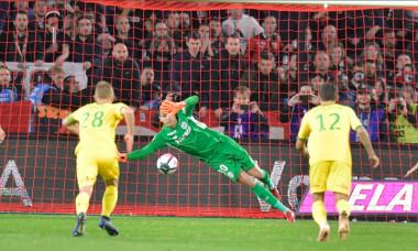 Tătărușanu FC Nantes