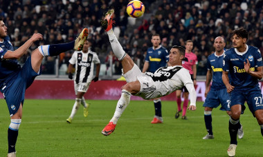 Cristiano Ronaldo record absolut în istoria lui Juventus