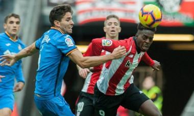 Bilbao Getafe