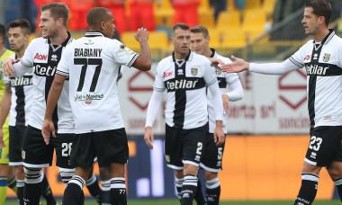 Parma Calcio vs US Sassuolo