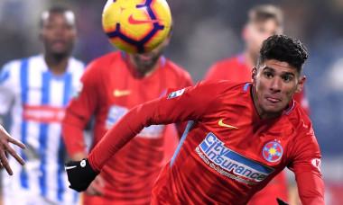 Florinel Coman l-a injurat pe Lucian Filip la meciul Poli Iasi - FCSB