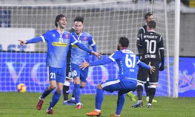 FC Botoșani - Craiova 2-1