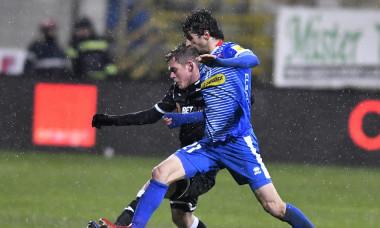 FOTBAL:FC BOTOSANI-UNIVERSITATEA CRAIOVA, LIGA 1 BETANO (26.11.2018)