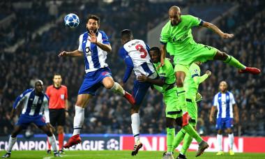 FC Porto v FC Schalke 04 - UEFA Champions League Group D