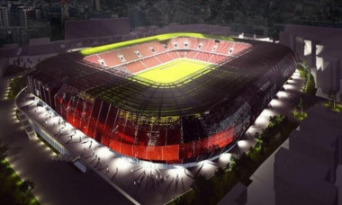 stadion dinamo nou