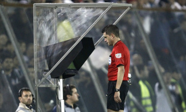 Arbitrajul video VAR poate fi implementat in UEFA CHampions League
